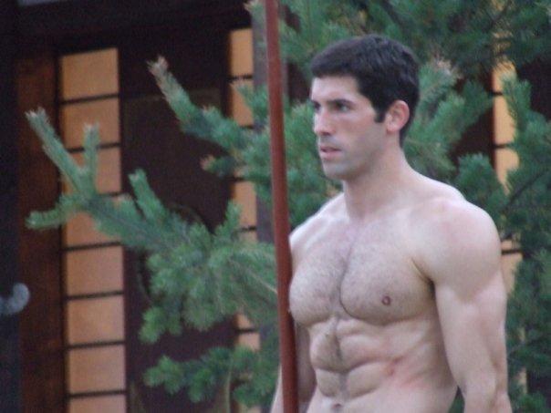 Bodybuilding Junction: acteur, art martiaux, boxe ...
