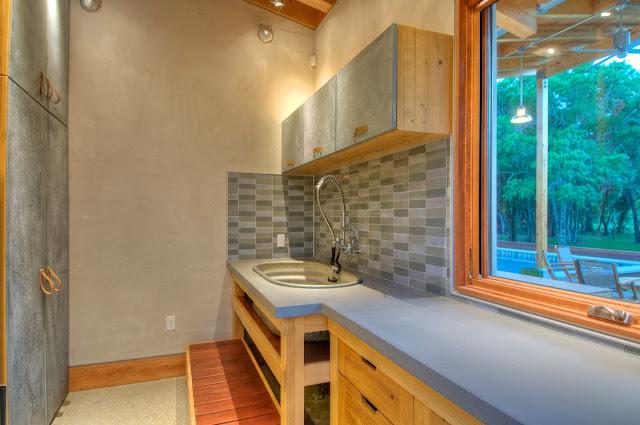 interior home design washtafel wardrobe