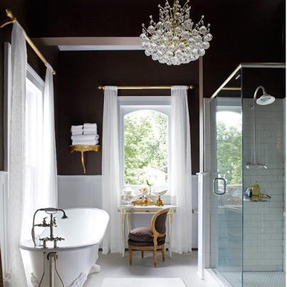 bathroom decor and design styles