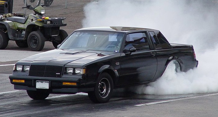 All About Muscle Car Buick Grand National Review Of