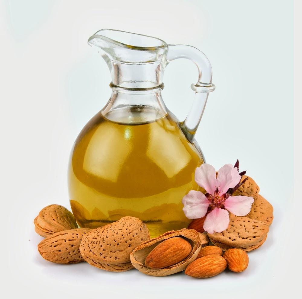 exfoliante casero corporal bicarbonato y aceite almendras dulces