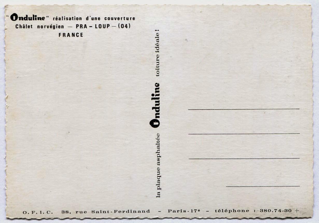 architectures de cartes postales 2 construire une maison. Black Bedroom Furniture Sets. Home Design Ideas