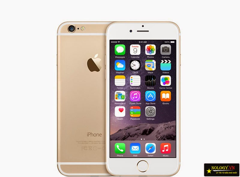 Iphone 6 cũ