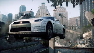 Game Need For Speed ​​Most Wanted 2012 (1)