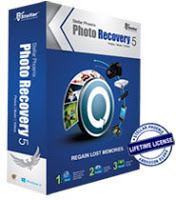 Stellar Phoenix Photo Recovery 5 + Key Free Download
