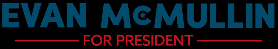 Evan McMullin 2016