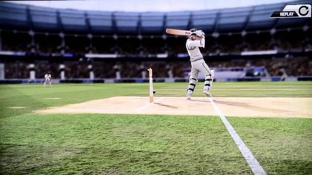 Don Bradman Cricket 14 PC Games Gameplay