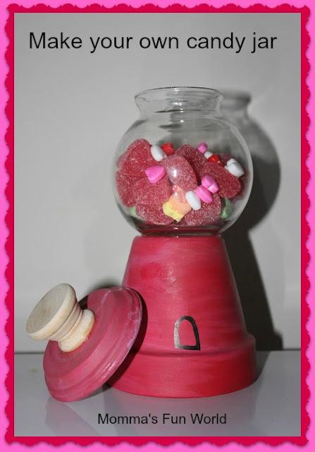 bubble gum machine valentines