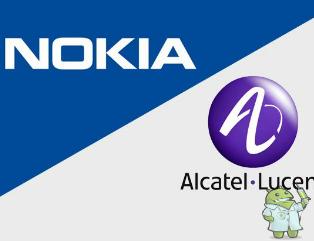 Nokia compra Alcatel-Lucent pelo equivalente a R$ 54 bilhões