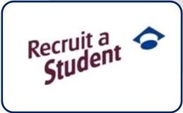 Studenten uitzendbureau Recruit a Student voor het leukste studenten werk