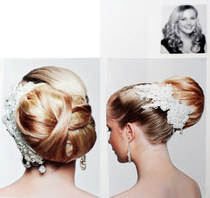 Wedding Hair Makeup Jewellery Accessories 3