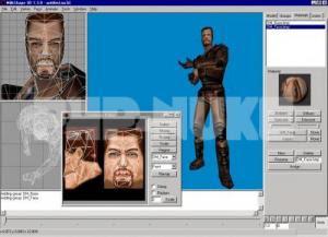 Software Milkshape 3D