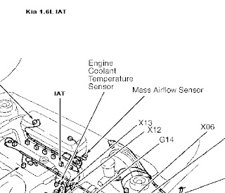 iat sensor performance chip installation procedure 2000 2012 kia optima iat sensor maf sensor