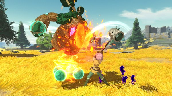 Ni no Kuni 2 - Revenant Kingdom 2018 Jogo  completo Torrent