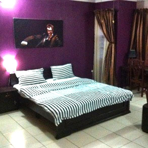 Suite One bedroom suite/apartment