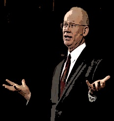 Hear Dr. Vaughan's Weekly Messages