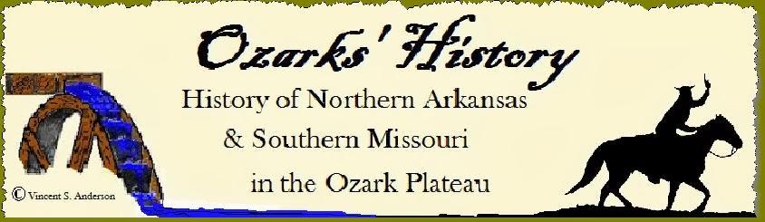 Ozarks' History
