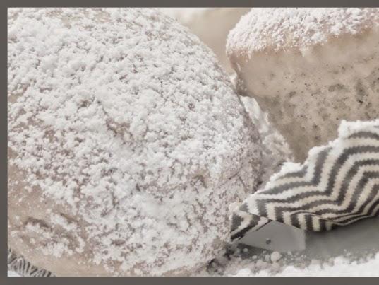 Snow...and Mud Pie