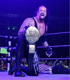 Undertaker  He is signed to World Wrestling Entertainment  WWEUndertaker World Heavyweight Champion 2009