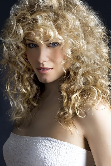 Naturally Curly Hairstyles 2013  Curly Hairstyles 2013