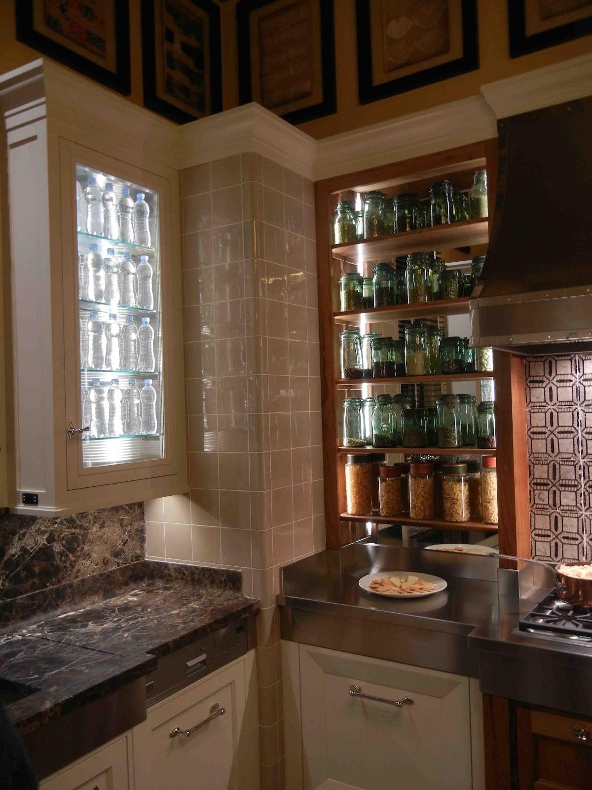 Io amo firenze le cucine e i bagni di barthel - Cucine e bagni ...
