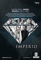 telenovela Imperio