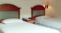 superior room hotel kresna wonosobo