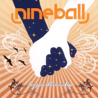 Nineball - Hingga Akhir Waktu (from Hingga Akhir Waktu)
