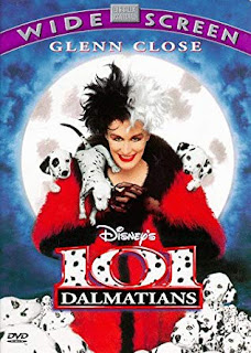 101 Dalmatians (1996) Hindi Dual Audio BluRay | 720p | 480p