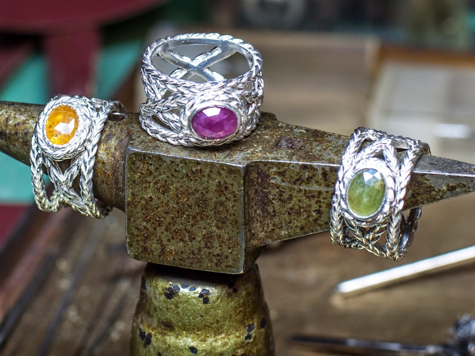 buccellati gioielli argento