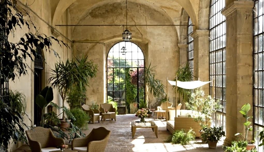 Hortibus voyage palais et jardins de toscane 2014 for Jardin de toscane