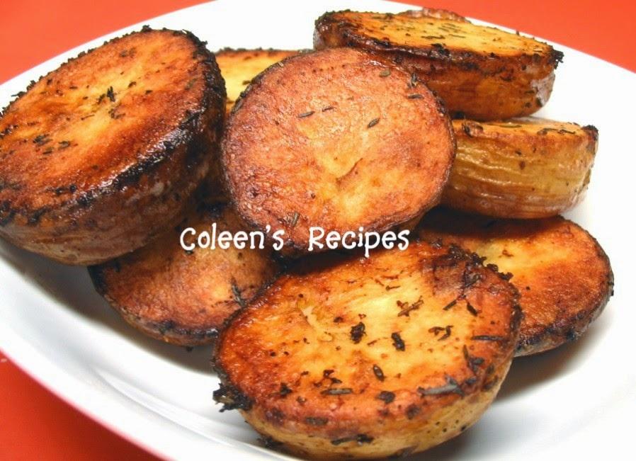 how to make yummy potatoes
