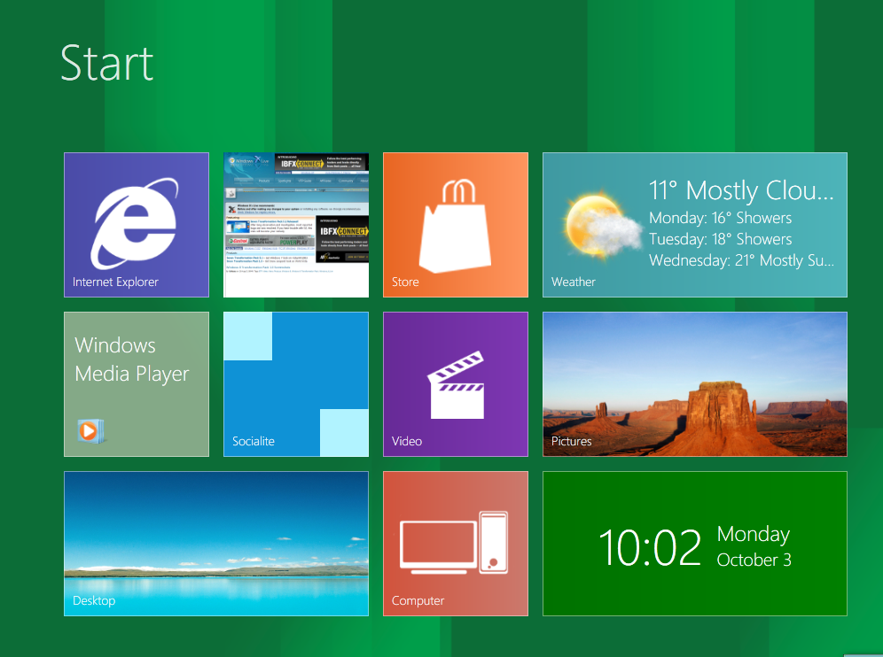 windows 8 transformation pack 4.0 free