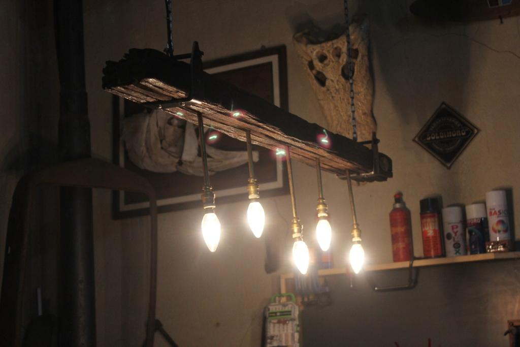 Gotrok Lamp