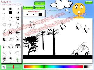 Aplikasi Menggambar Buat Anak Kecil