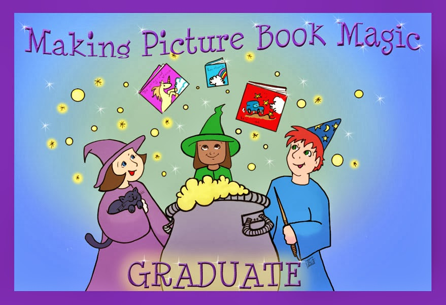 Making Picture Book Magic