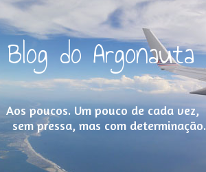 Blog do Argonauta