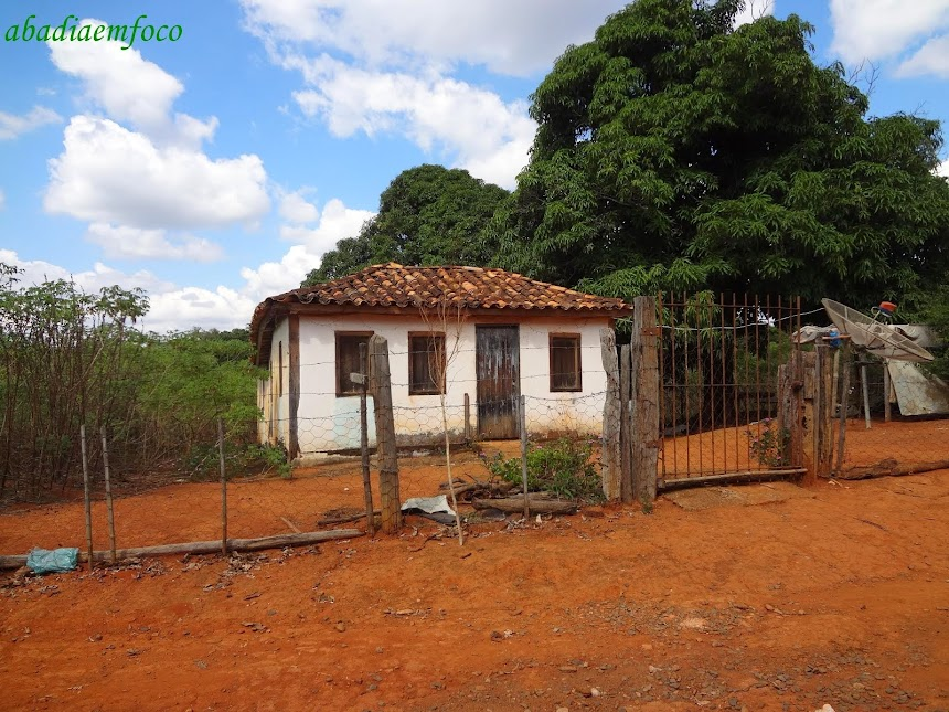 Casa Antiga