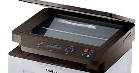 driver stampante samsung m2070f