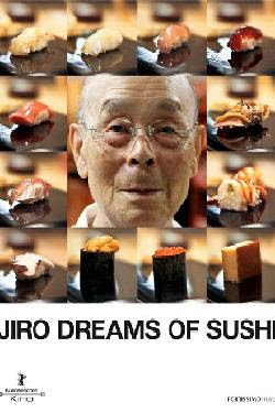 Watch Jiro Dreams of Sushi 2011 film online