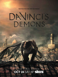 Da Vinci's Demons - Season 3