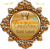 </font>Gold Label Seal<font face=
