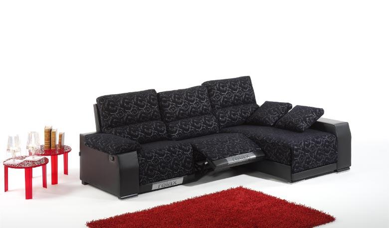 Sofas sillones chaise longue a precios increibles sofas for Sofas sant boi