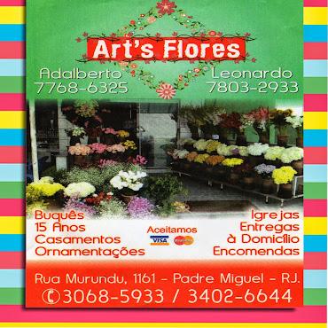 ART'S FLORES