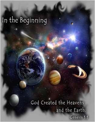 essay creation god In a world where the existence of a god is in question, there are many god essays, papers, articles, etc either proving that he exists or disproving his existence a god essay is of importance to students in the theological field of study.