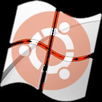 Skin Pack Ubuntu For Windows XP 1