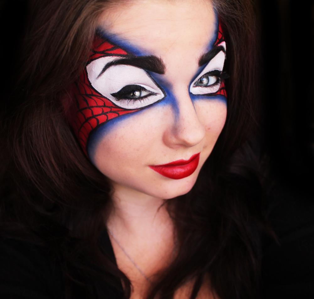 Unique-Desire The Amazing Spiderman