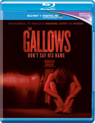 The Gallows 2015 Dual Audio 5.1ch 720p BRRip 850mb howllywood movie in hindi english dual audio free download at world4ufree.cc
