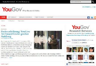 Anmeldung yougov.de Stereomane