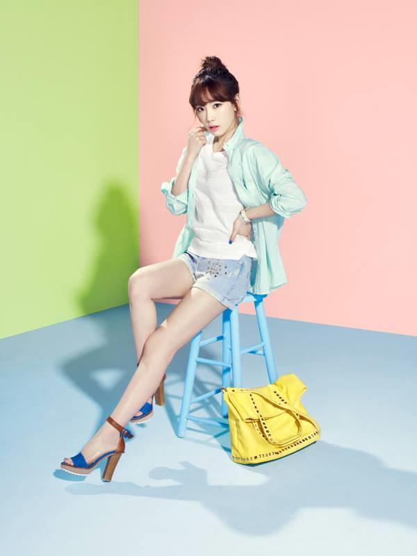 Girls' Generation Taeyeon